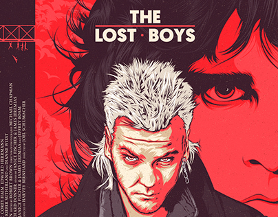 """""""The Lost Boys"""""""