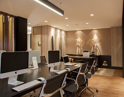 MZM - KOffices