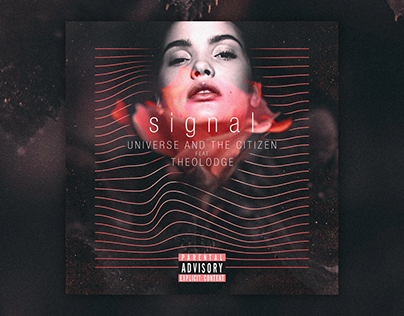 Signal Single Cover