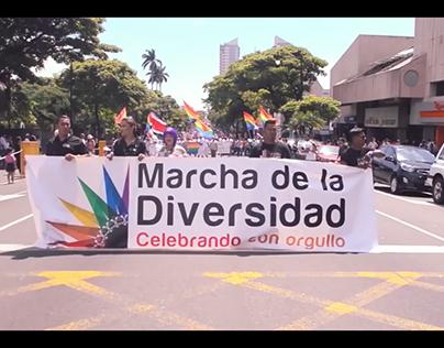 Movimiento Diversidad