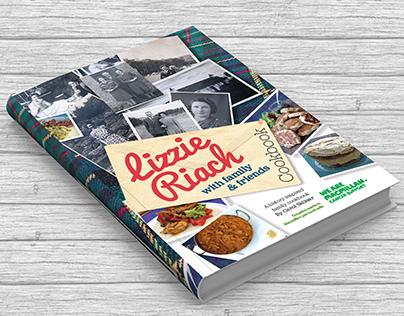 Lizzie Riach Cookbook