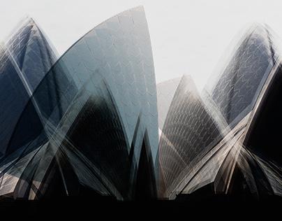 Sydney Deconstruction