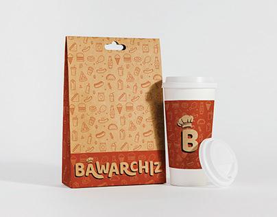Bawarchiz   Branding