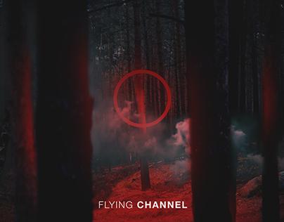 FLYING CHANNEL NIGHT