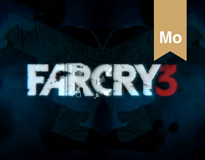 FAR CRY 3 MOTION DESIGN