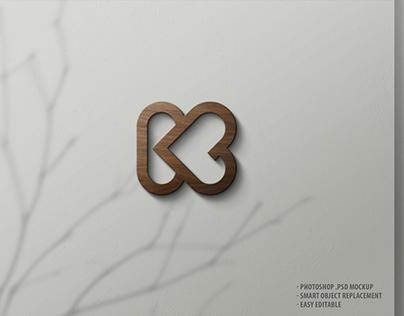 Free Logo Mockups (PSD)