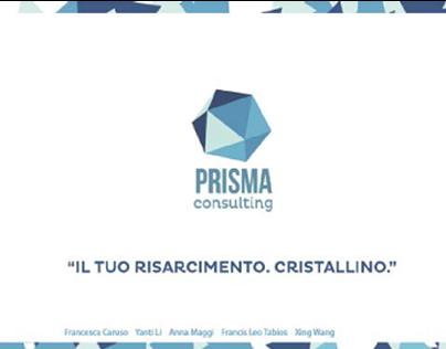 Prisma - Il tuo risarcimento. Cristallino