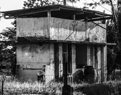 Despojos de la guerra, San Vicente del Caguán