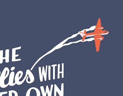 YWCA shirt design