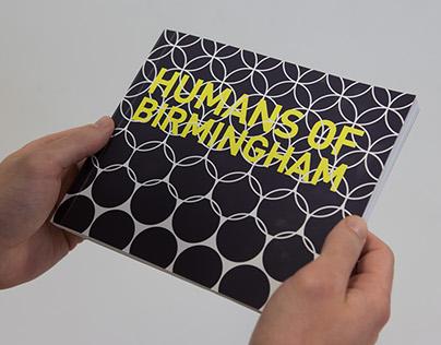 HUMANS OF BIRMINGHAM