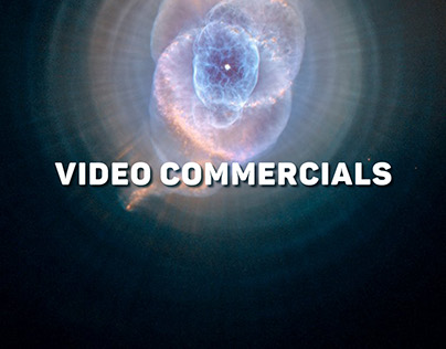 Video commercials
