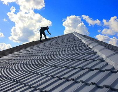 Local Roofing Repair in Mobile AL