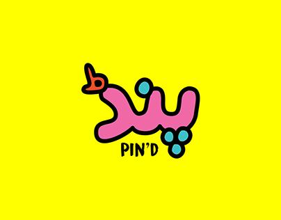 Pin'd — Pakistan's First Enamel Pin Company