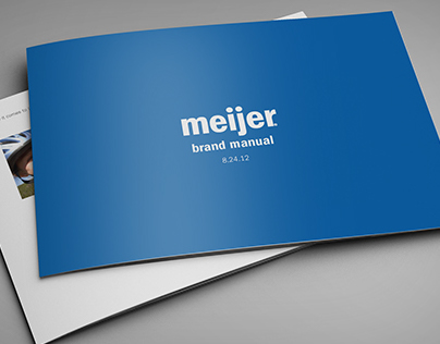 Meijer (Success Driven By Color Values)