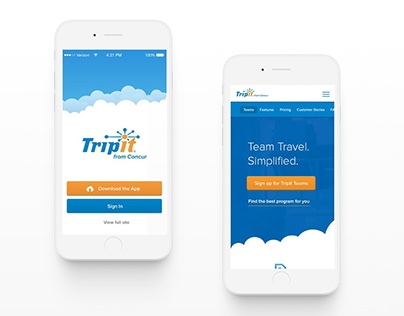 TripIt from Concur