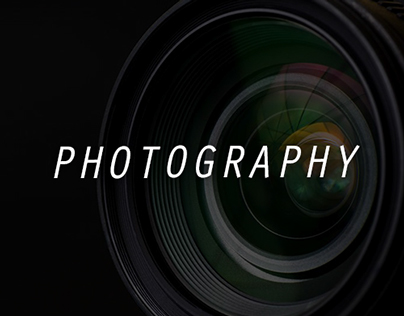 Photography Works
