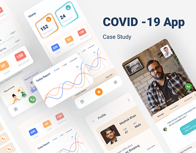 COVID -19 App