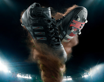 Adidas Tornado