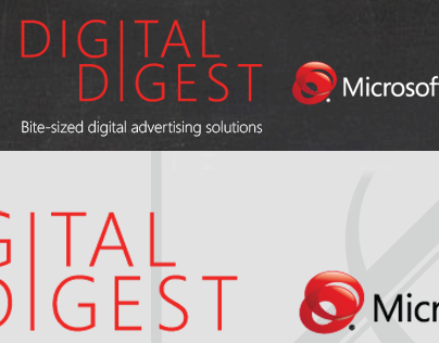 Microsoft Display Advertising
