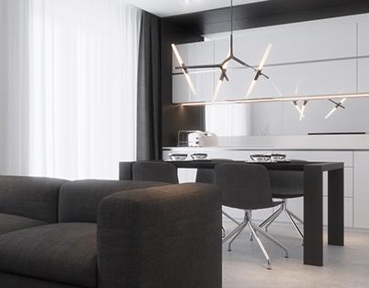GRUSHEVKA | interior design