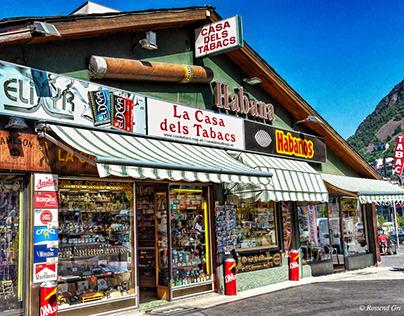 La Casa dels Tabacs - Andorra