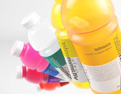 vitaminwater / digital