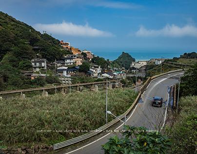 Jiufen-九份- Taiwan 2017