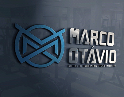 Marco Otávio - Sistema de treinamento Físico Integrado