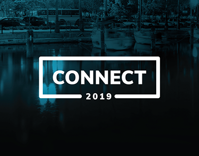 Conference Branding - CONNECT 2019