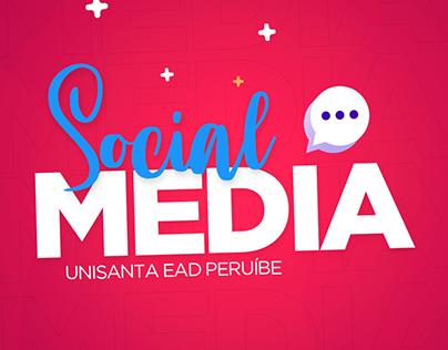 Unisanta EaD Peruíbe