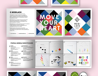 MOBILOVE - branding