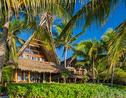 Fotos del Hotel Ahau Tulum por Wacho Espinosa
