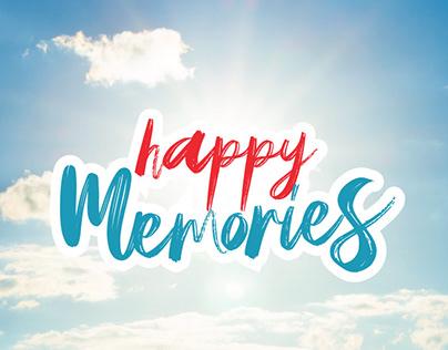 Happy Memories | Aruba - Board