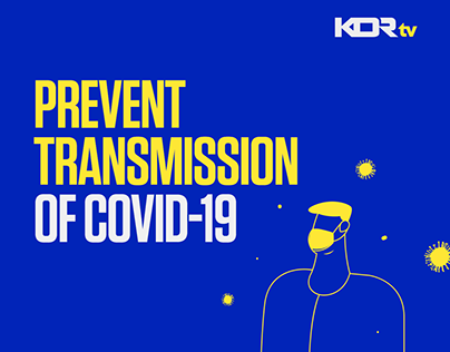 Prevent Transmission of COVID-19