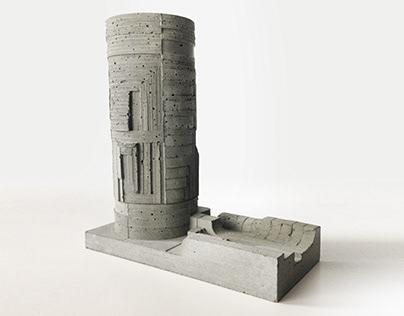 Vase no.1 +