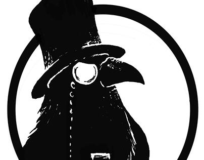 Anonymous Crow