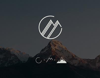 monmute fixedgear branding