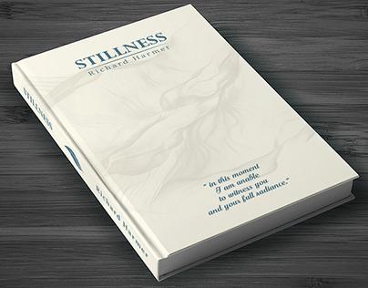 Minimal Design for Poem Book Cover