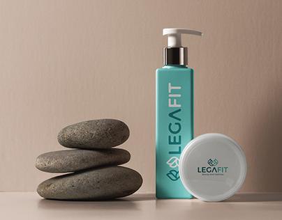LegaFit Logo & Branding