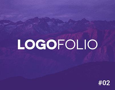 Logo Folio - Volume 02
