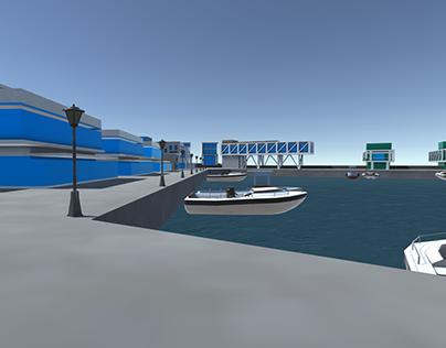 Old Port VR
