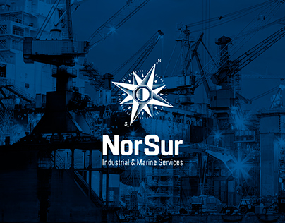 NorSur. Industrial and Marine Services