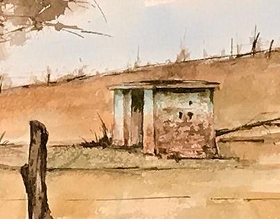Remnants of Habitation