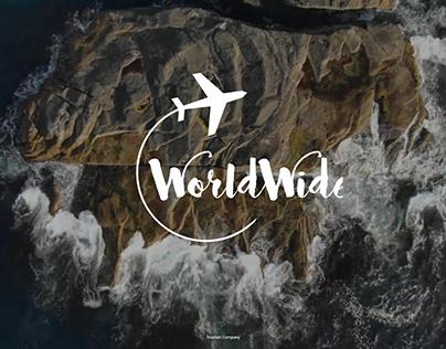 Worldwide - Tourism Company