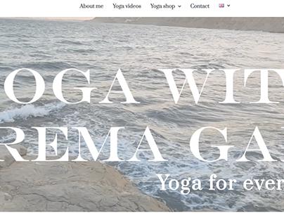 Prema Gaia Yoga | Yoga shop