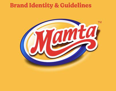 Rebranding for Bakery Brand