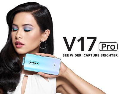 vivo V17 Pro Indonesia