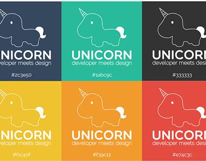 Unicorn - academic project