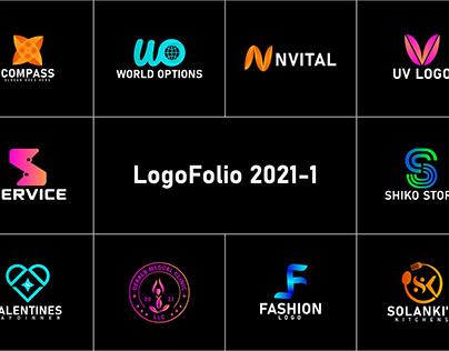 Logo Folio 2021 -1