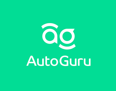 AutoGuru branding